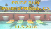Pride Run & Walk Palm Springs