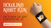 The Howling Night Run